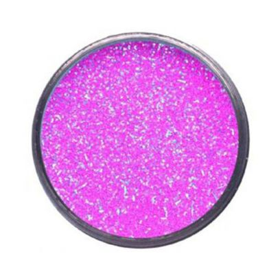 Polvere da Embossing WOW! -  Glitter Color Raspberry Coulis - 1