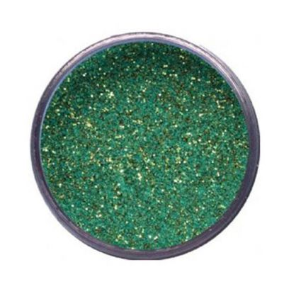 Polvere da Embossing WOW! -  Glitter Color Long Island Teal - 1