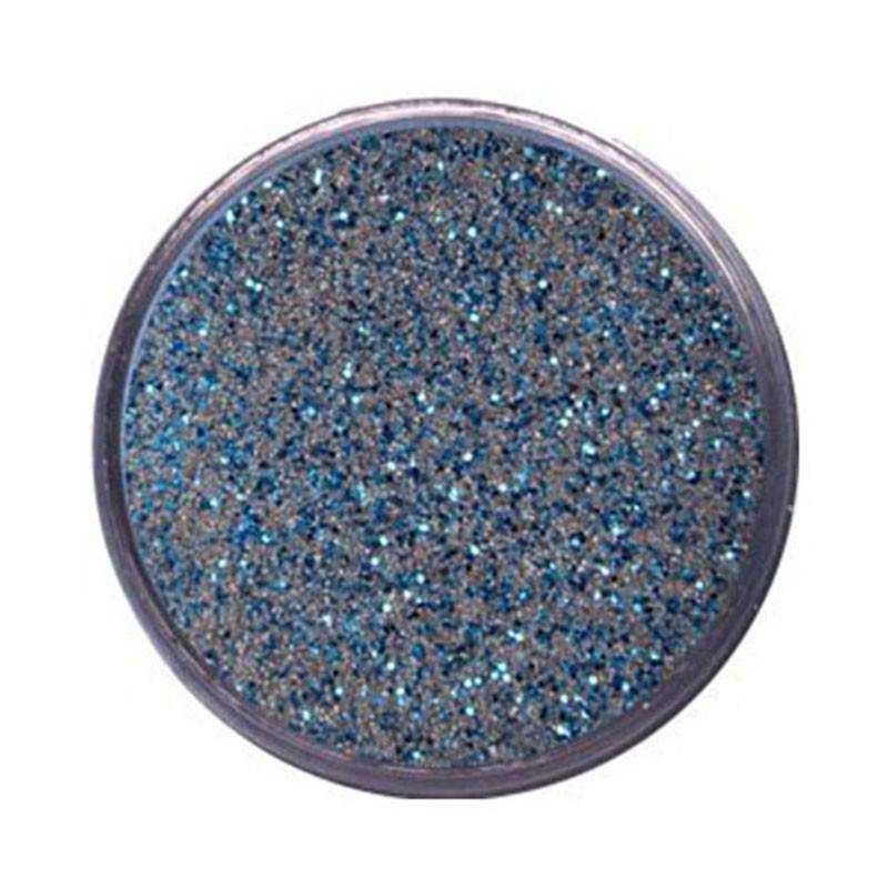 Polvere da Embossing WOW! -  Glitter Color Silver Stratosphere - 1