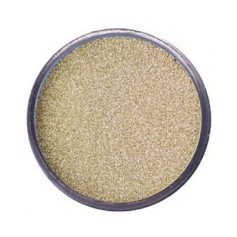 Polvere da Embossing WOW! -  Metallic Color Gold Rich Pale - 1