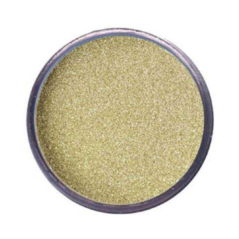 Polvere da Embossing WOW! -  Metallic Color Gold Rich - 1