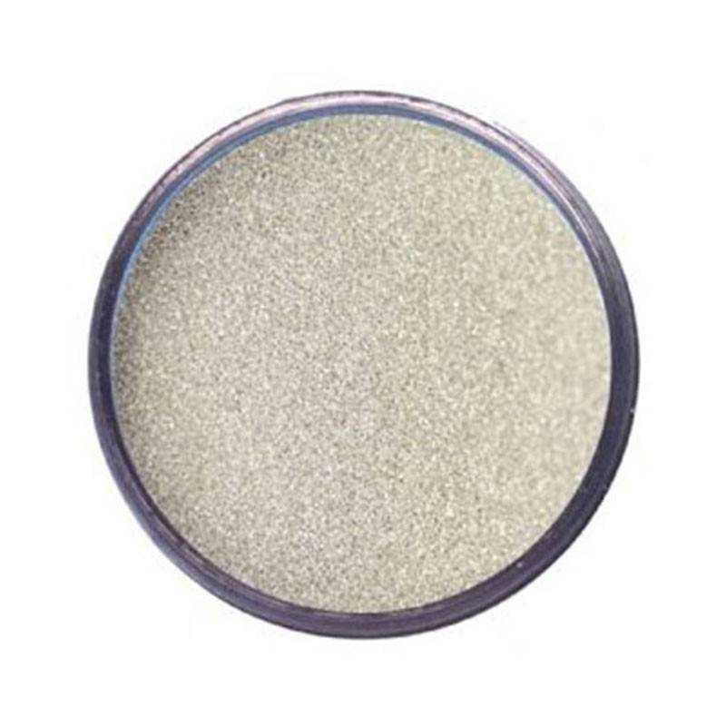 Polvere da Embossing WOW! -  Metallic Color Metallic Platinum - 1