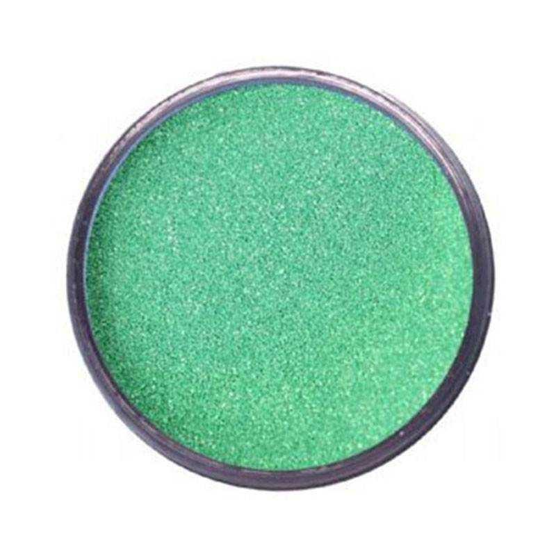 Polvere da Embossing WOW! -  Metallic Color Green - 1