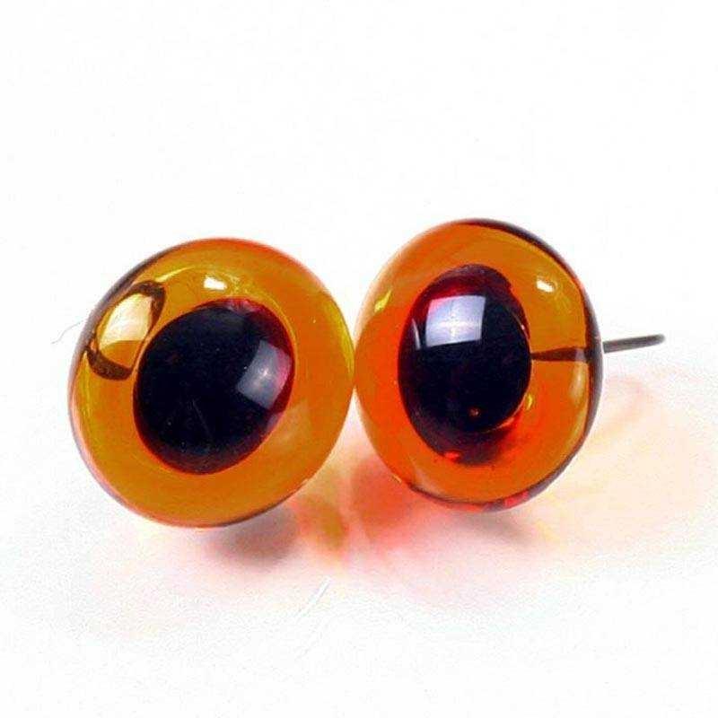 Occhi di vetro - 1