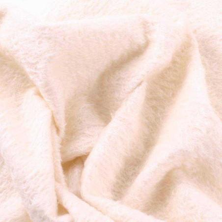 Tessuto per Orsi in Mohair - pelo denso da 12 mm - 2