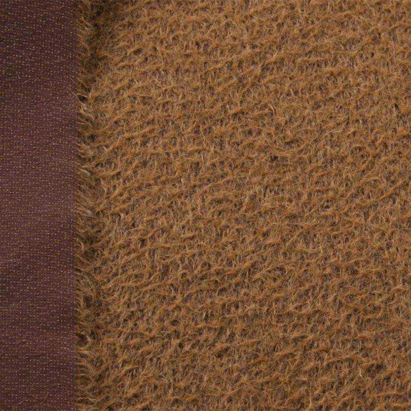 Tessuto per Orsi in Mohair - Teddy Bear - 1