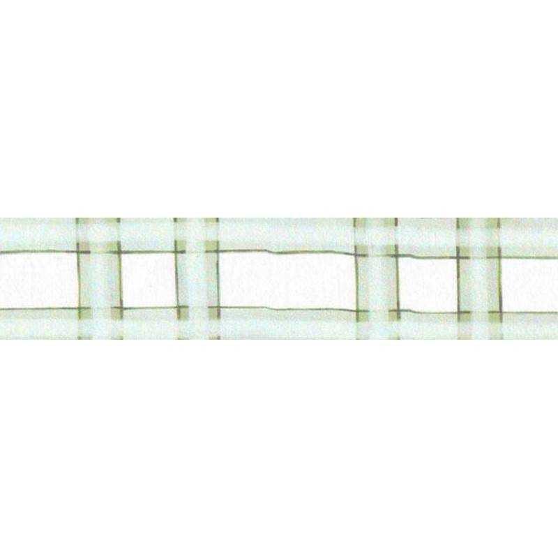 Decalcomania - Nastro Verde  MM70V - 1