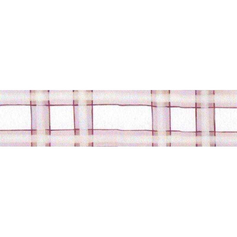 Decalcomania - Nastro Rosa Antico MM70RA - 1