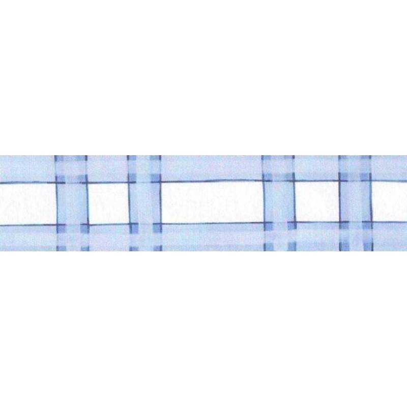 Decalcomania - Nastro Blu MM70B - 1
