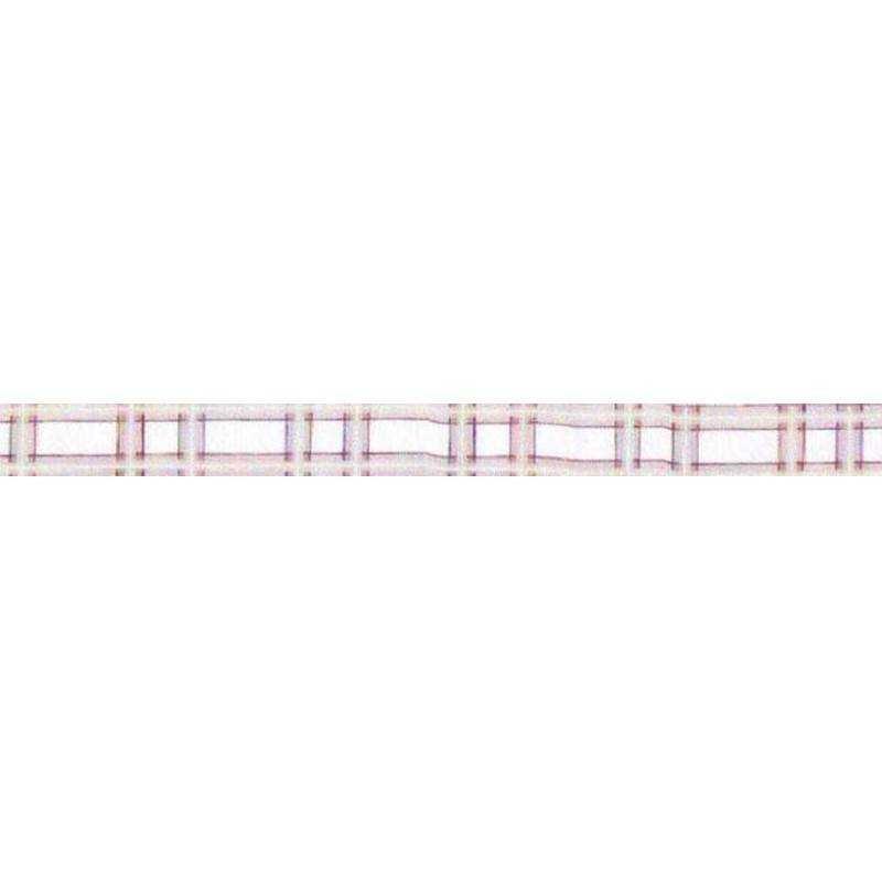 Decalcomania - Nastro Rosa Antico MM25RA - 1