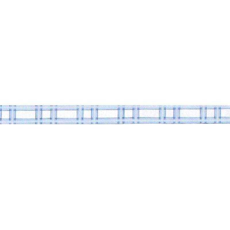 Decalcomania - Nastro Blu MM25B - 1