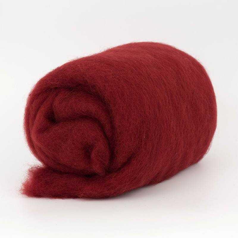 Lana Cardata – Red Wine 26mic - 1