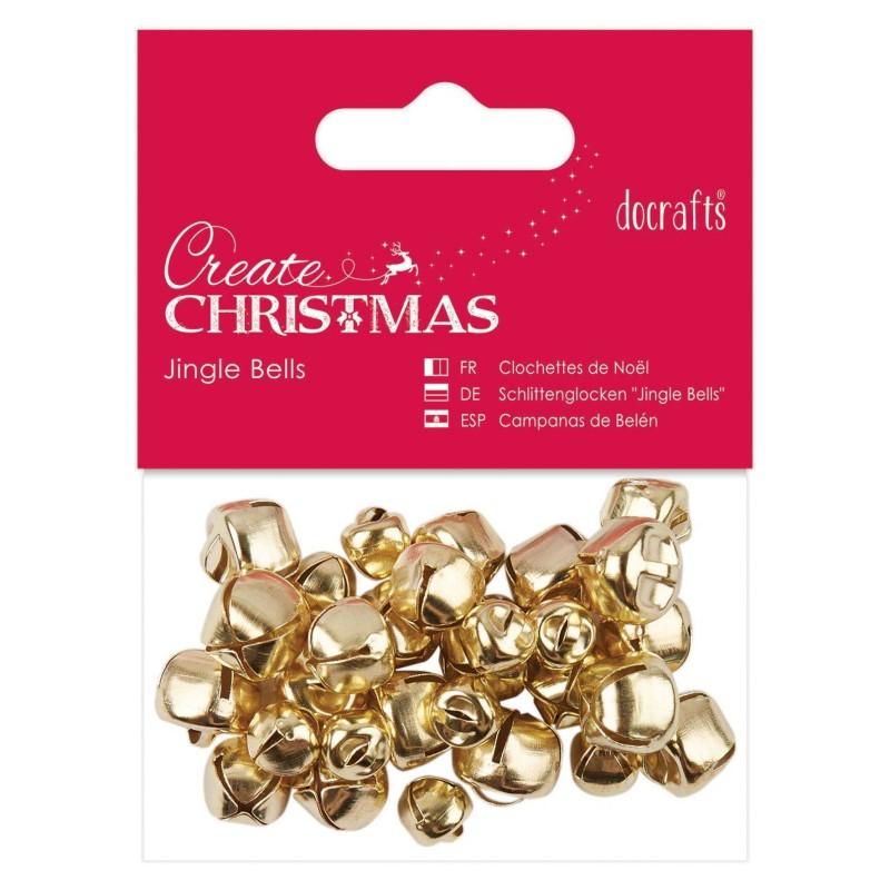 Campanellini - Jingle Bells - 1