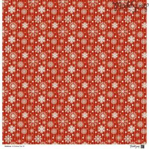 "Carte Moda Scrap 12""x12"" – It's Christmas Time - 10"