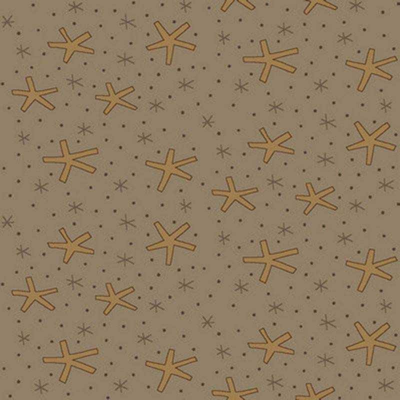 "Tessuto Natale ""Celebrating Xmas"" - 4790-397 - 1"