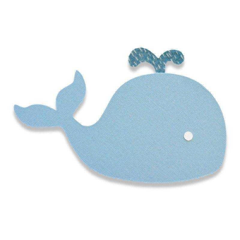 Fustella Balena - Bigz Die Whale - 1