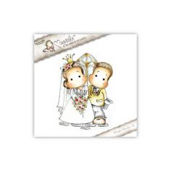 Mrs And Mr Magnolia - 1