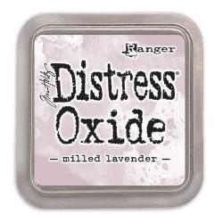 Ranger Tim Holtz - Distress Oxide - Ink Pad - Milled Lavender - 1