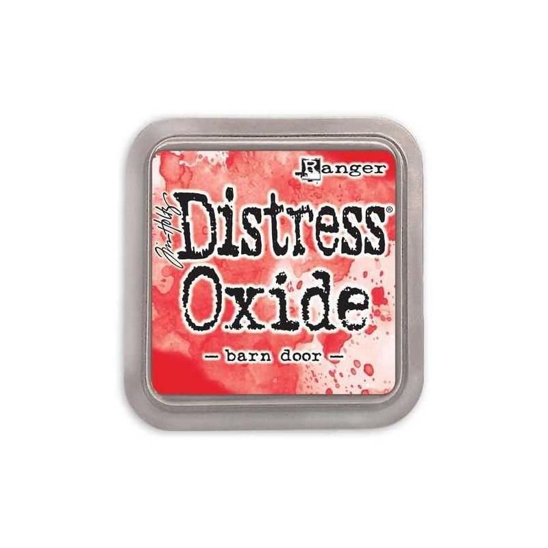 Ranger Tim Holtz - Distress Oxide - Ink Pad - Barn Door - 1