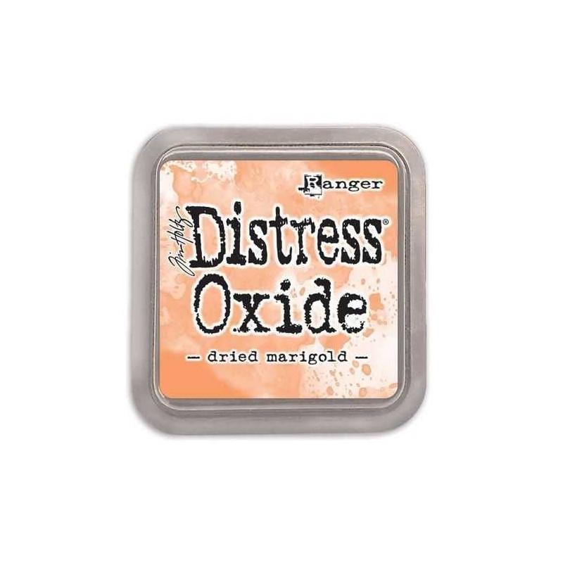 Ranger Tim Holtz - Distress Oxide - Ink Pad - Dried Marigold - 1