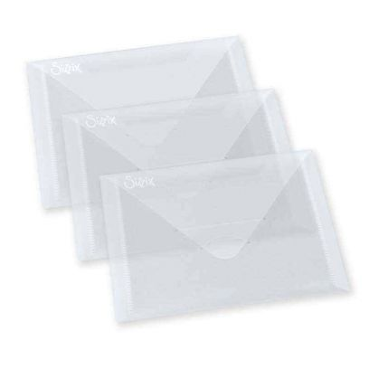 Buste in Plastica - Plastic Envelopes - 1