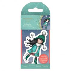Gorjuss Mini Timbro – The Ice Dance - 1