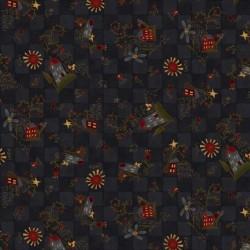 Fustella Rettangoli e Bordi con Cuciture - Thinlits Stiched Rectangles