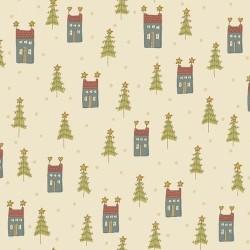 Tessuto Home for Christmas 2071 44 - 1