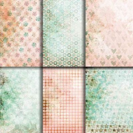 Carte Polkadoodles - Soft & Scrumptious - 2