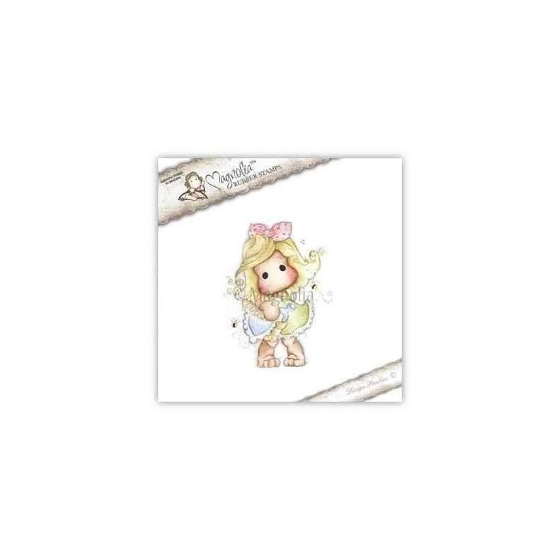 Timbro Magnolia - Summer Buzz Tilda - 1