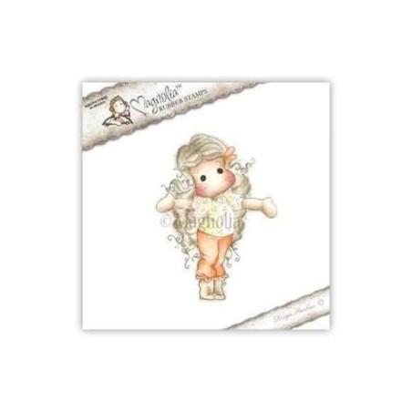 Timbro Magnolia - Tiptoe Tilda - 1