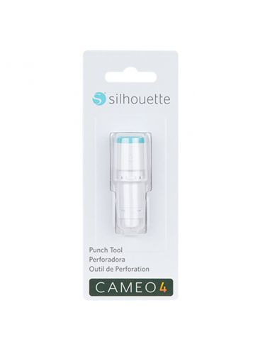 Silhouette Punch Tool per Cameo 4 - 1
