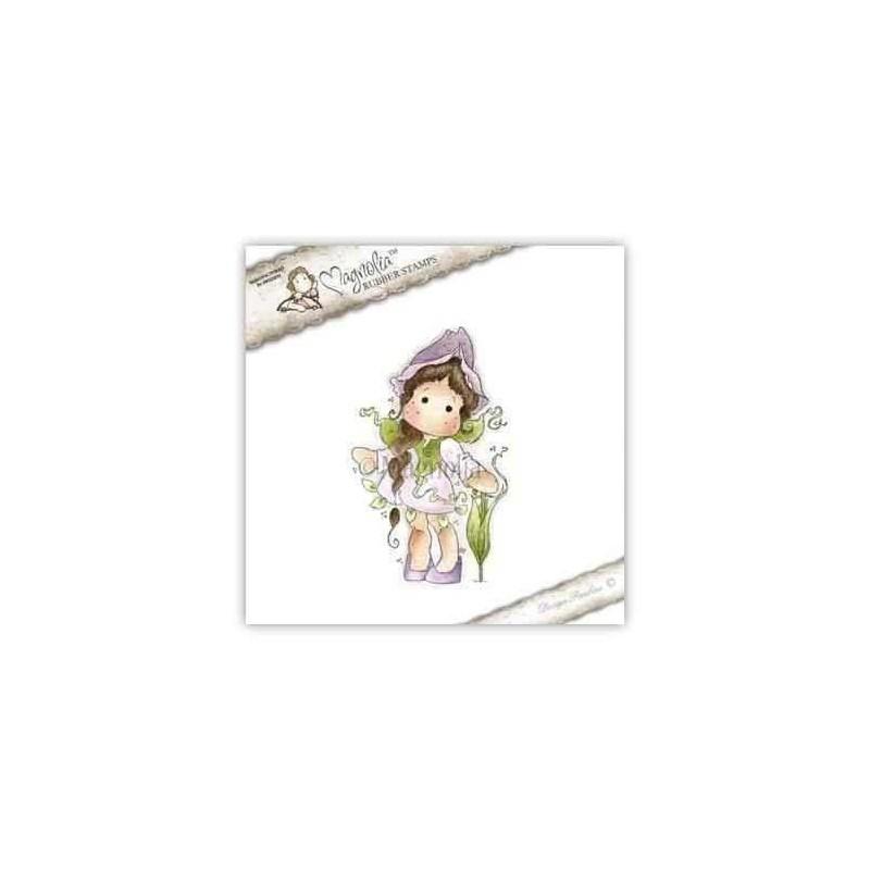 Timbro Magnolia - Sweet Pea Tilda - 1