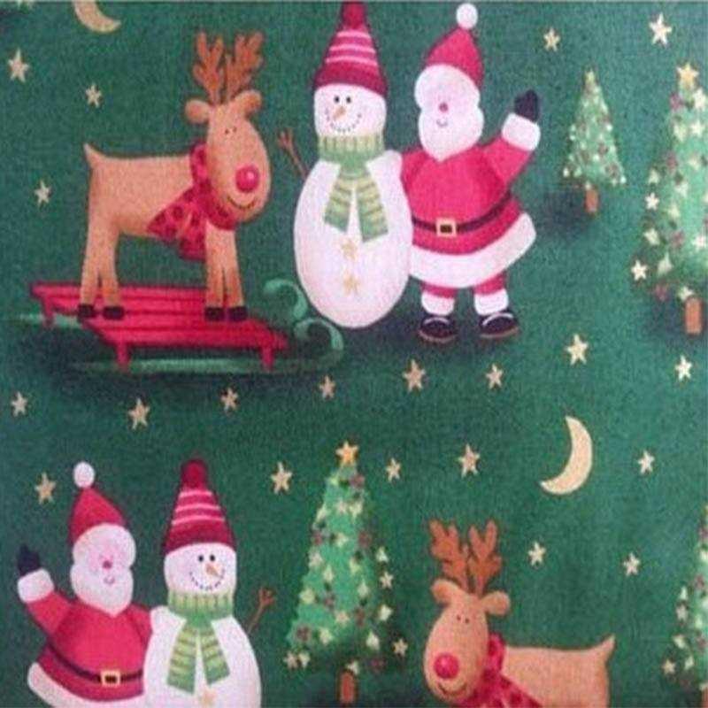 Tessuto Natale - Novelty Christmas 247414 10 - 1