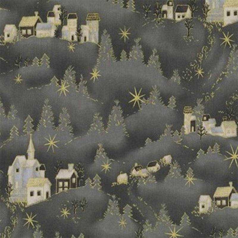 Tessuto Natale - Raphael 4590 316 - 1