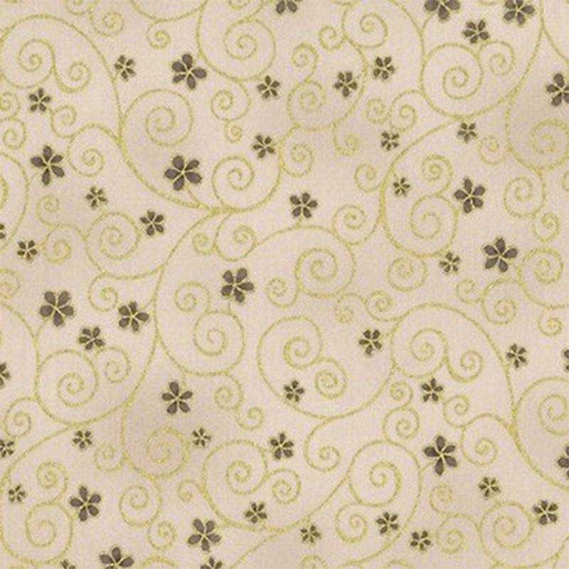 Tessuto Natale - Raphael 4590 203 - 1