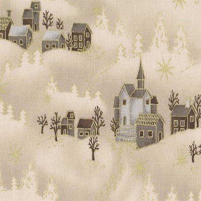 Tessuto Natale - Raphael 4590 315
