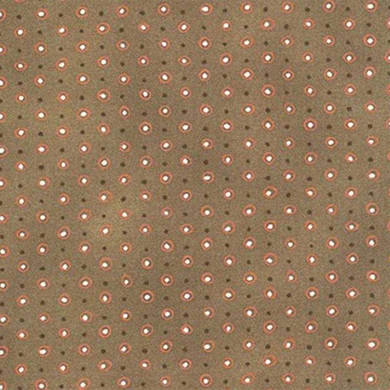Tessuto Basico - Basic Dusty 4514 302 - 1