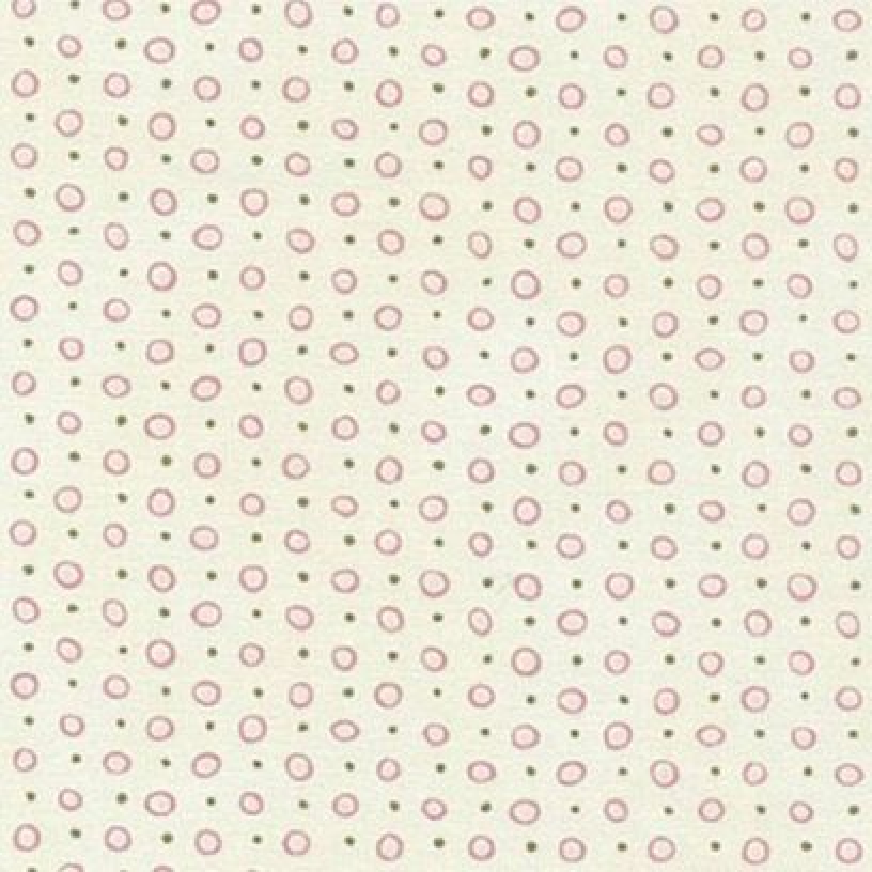 Tessuto Basico - Basic Dusty 4514 203