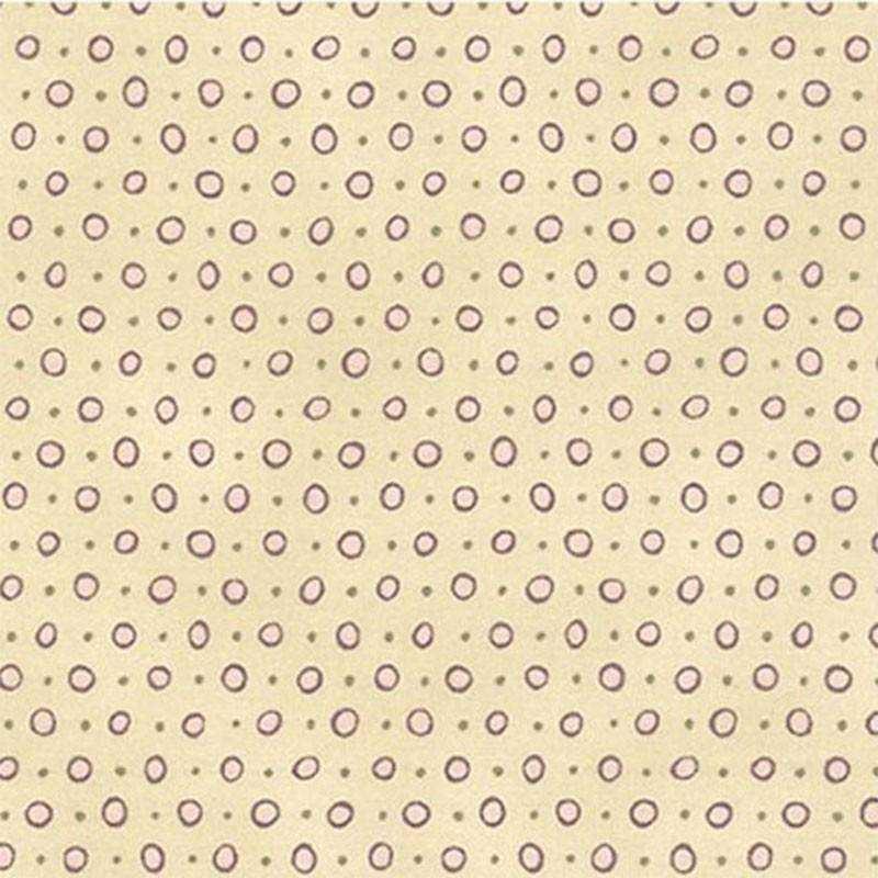 Tessuto Basico - Basic Dusty 4514 103