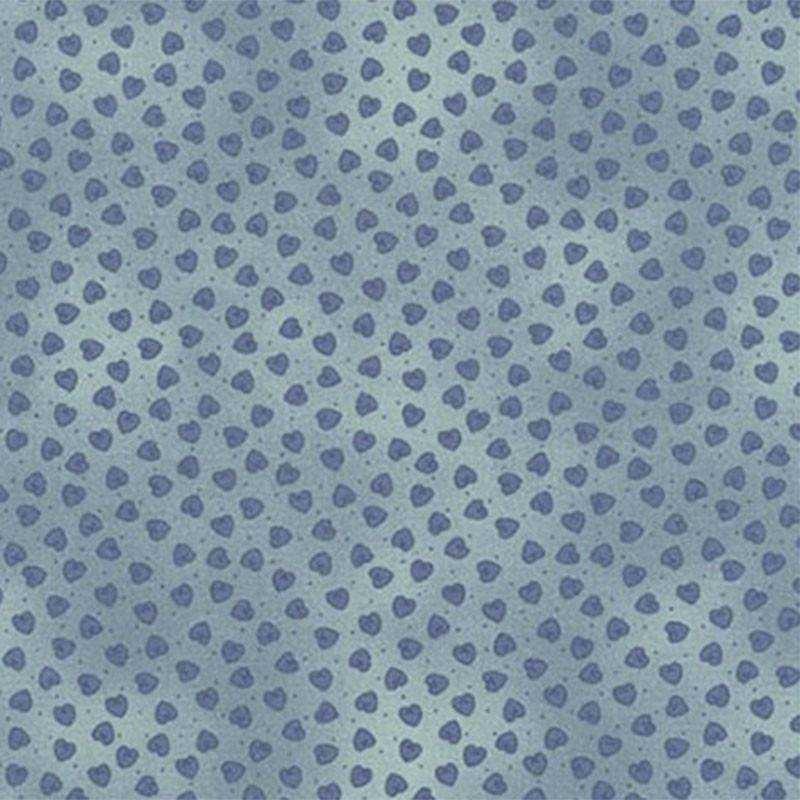Tessuto Basico - Basic Dusty 4514 600 - 1