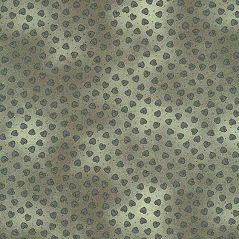 Tessuto Basico - Basic Dusty 4514 806