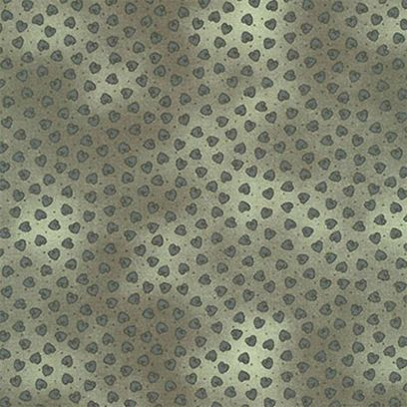 Tessuto Basico - Basic Dusty 4514 806 - 1