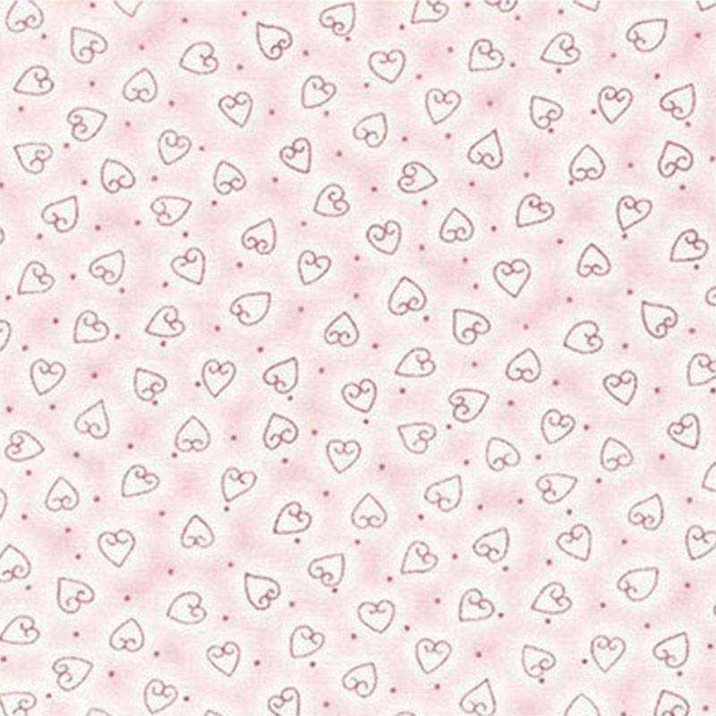 Tessuto Basico - Quilters Basic 4513 428 - 1