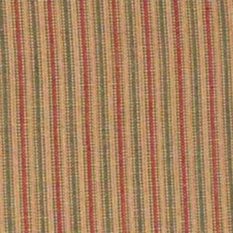 Tessuto Tinto in Filo - Cabin Stripe - 1