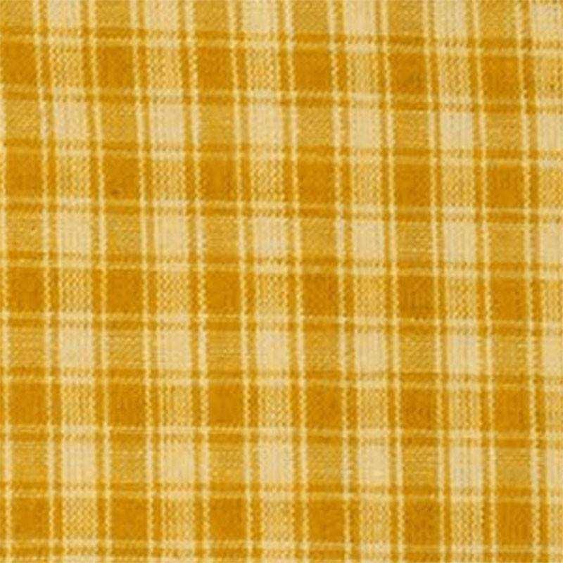 Tessuto Tinto in Filo - Butterscotch - 1