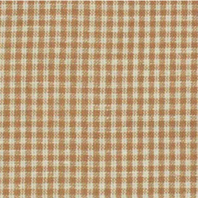 Tessuto Tinto in Filo - Wheat and Cream 2 - 1