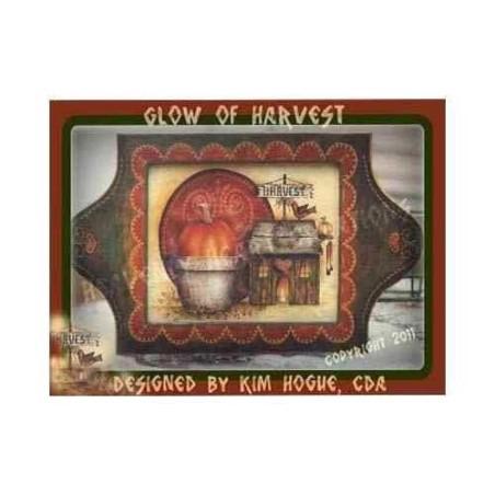 Pattern Kim Hogue - Glow of Harvest - 2