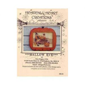 Pattern Kim Hogue - Hallow Eve - 1