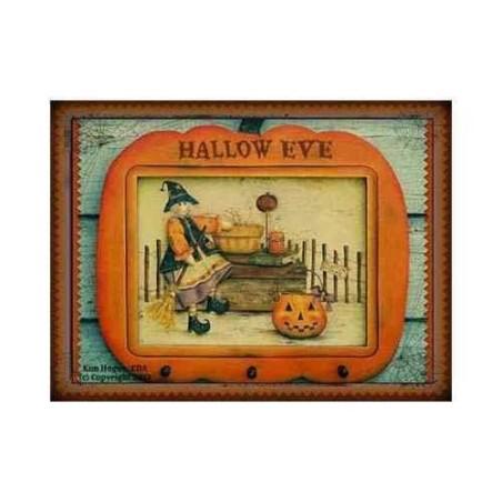 Pattern Kim Hogue - Hallow Eve - 2